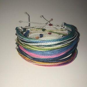 Jewelry - 🔥Final Price Bracelet bundle x8